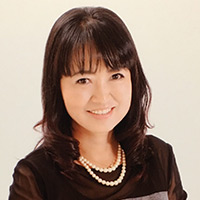 2016年度 会長 田ノ本 知乎 -President Satoko Tanomoto-
